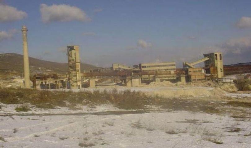 Polakët investojnë 5 milionë euro për riaktivizimin e minierës së magnezitit