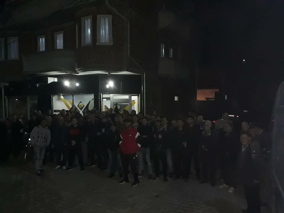 Në Tetovë hapet Casiono afër shkollës fillore,banorët në protestë