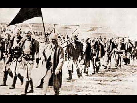 Dervish Cara-Tetova kërkoi autonominë e Shqipërisë para 170 vjetësh