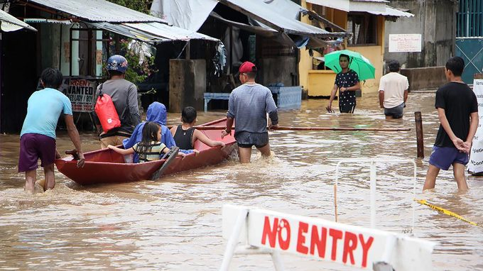 Rritet numri i të vdekurve në 68 pas stuhisë në Filipine