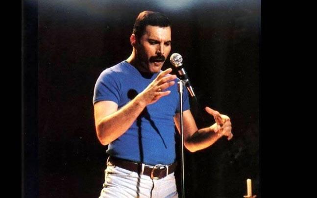 Fredi Merkuri, vokalisti më i mirë i të gjitha kohërave