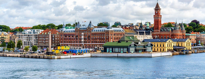 Mbyllet Fondi për Raste të Jashtëzakonshme në Helsingborg – Suedi