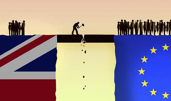 """""""Brexit"""", sot dita e votimit në Parlament"""