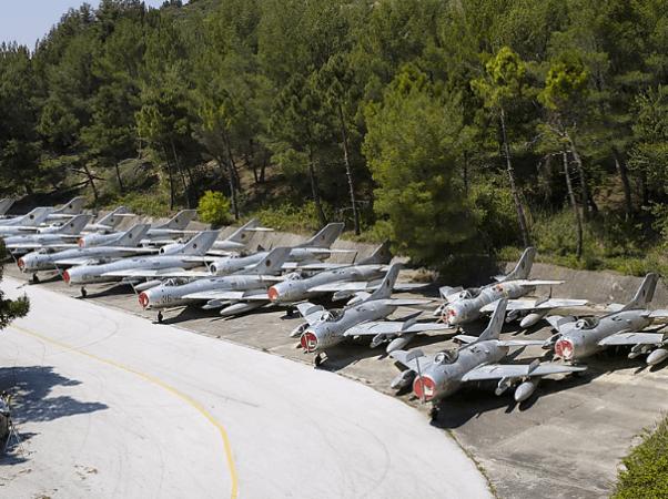 51 milionë Euro në Kuçovë, NATO nis punën për bazën ajrore