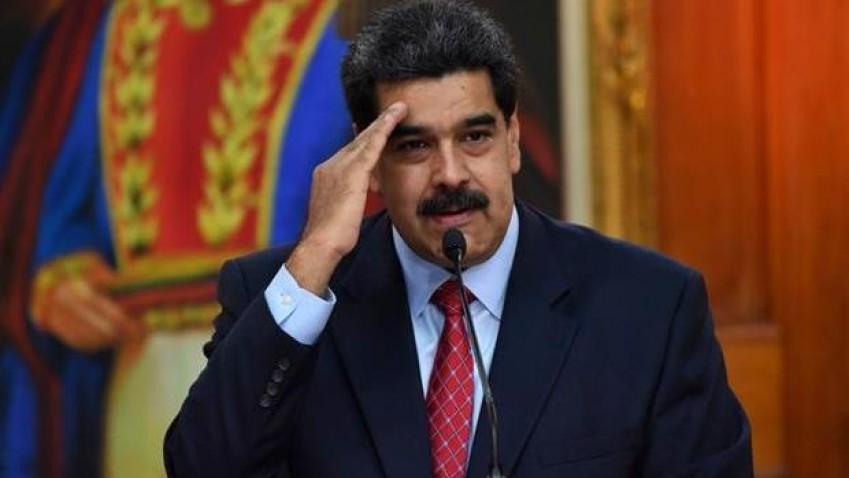 Maduro hedh poshtë thirrjet për zgjedhje të parakohëshme