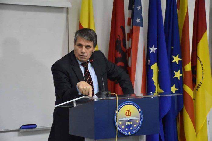 Profesorët e USHT: Kjo Preambullë nuk shpreh vullnetin e popullit shqiptar në Maqedoni