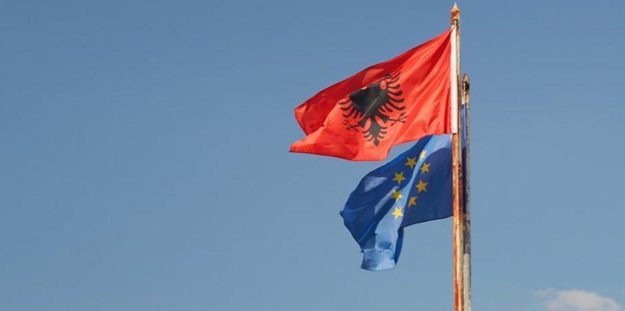 Shqipëria – Zgjerimi i BE në qendër të Presidencës Rumune