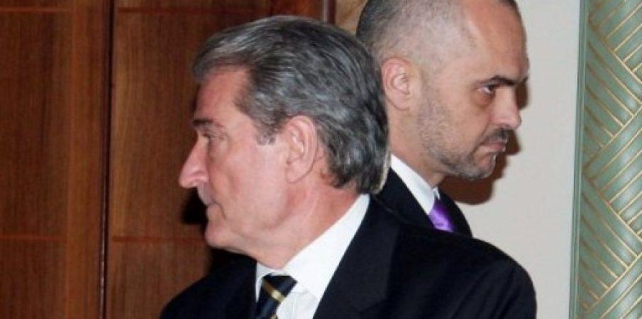 Rama të premten ka vazhduar me akuza ndaj Berishës