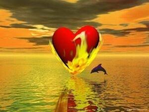 Poezi dashurije-Digjem per ty