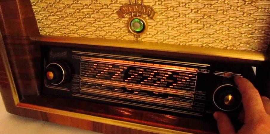 13 shkurt, Dita Ndërkombëtare e Radios