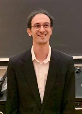 Liridon Aliti(27)doktoroi me sukses në Universitetin e Kopenhagës.