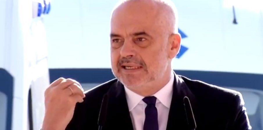 Rama: 100 mln euro nga BE dhe BERZH,ja qytetet ku do përdoren