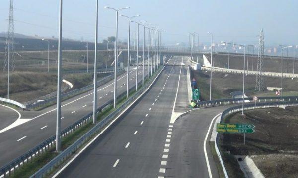 Nesër hapet autostrada Prishtinë – Shkup