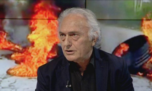 Frrok Çupi: Sa herë që PD mbyll ciklin nis përdor dhunën për t'u rikthyer, shqiptarët kanë ndryshuar dhe nuk e pranojnë më këtë gjë