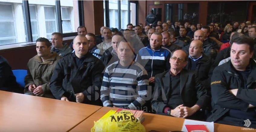 Avokatët kërkojnë anulimin e aktvendimit për Grupin e Kumanovës