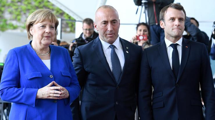 Haradinaj: Marrëveshja përfundimtare me Serbinë mund të nënshkruhet në Uashington