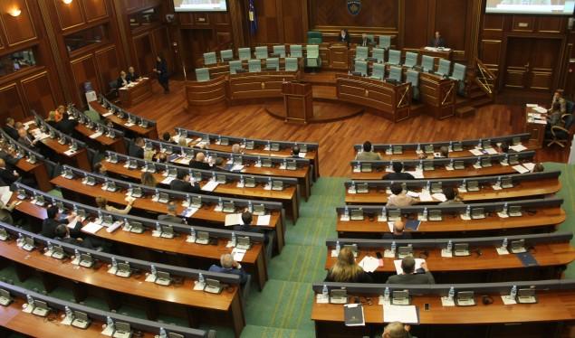 Kosova miraton Rezolutën që dënon krimet serbe gjatë luftës