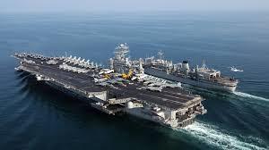 Irani paralajmëron SHBA-të: Mund t'ju godasim flotën