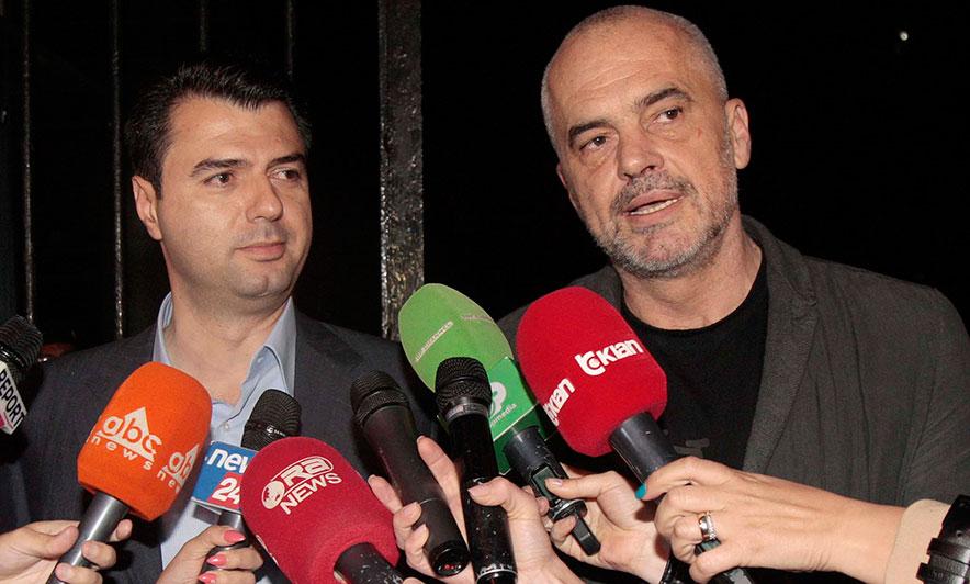 """""""Gazeta Shqip"""" zbulon draftmarrëveshjen: Opozita do rikthimin në Parlament"""