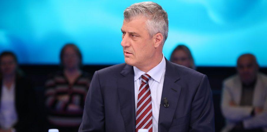 Thaçi: Berisha argat i Millosheviçit. E ka furnizuar me armë kundër Kosovës