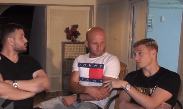 Shovenizmi maqedon nuk ka të ndalur,përjashtohet nga restorani fudbollisti Alioski sepse foli shqip