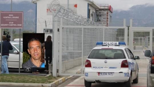 Informoi autorët nga brenda për grabitjen, gjykata e la në burg, agjenti i Rinasit: Nuk kam lidhje