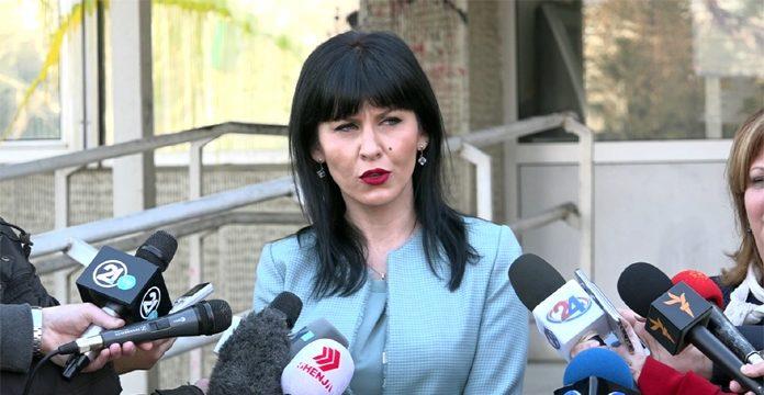 """Fatime Fetai: Pa e ndriçuar rastin """"Monstra"""" nuk shkoj askund"""
