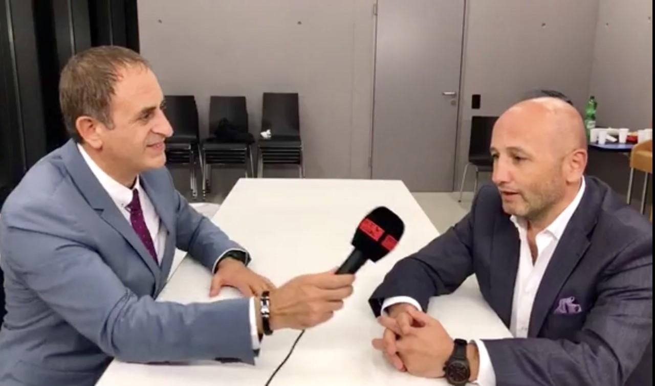 Mjeku nga Tetova, ndër 100 personalitetet më të shquara të Zvicrës (video)