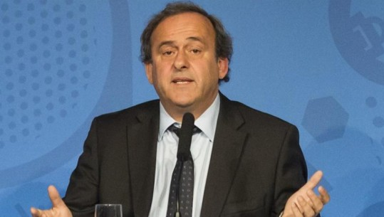 Akuzohet për korrupsion, arrestohet ish-presidenti i UEFA-s Michel Platini