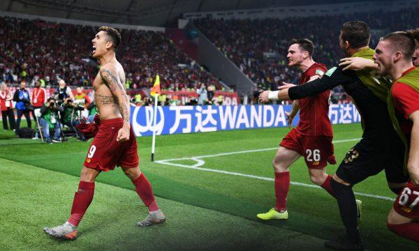 Liverpooli kampion i Botës për herë të parë në histori