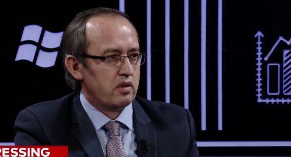 Hoti:Nëse nuk marrim postin e presidentit, shkojmë në opozitë
