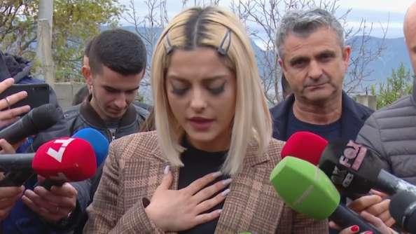 Bebe Rexha:Jam lindur në New York por zemra ime ka gjak shqiptari