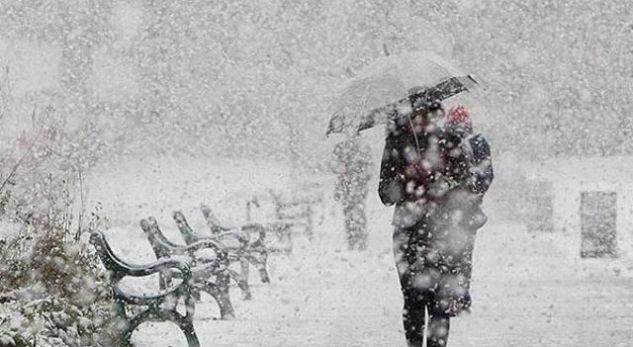Moti i ftohtë ndikon në uljen e imunitetit