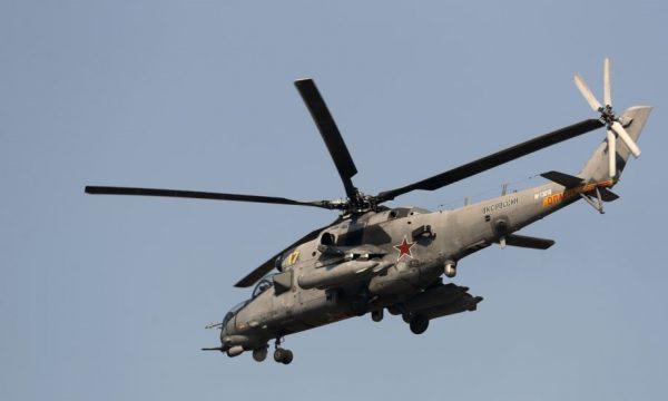 Serbia furnizohet me helikopterë të rinj nga Rusia