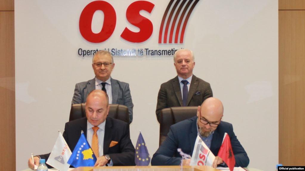 Kosova do t'i bashkohet rrjetit energjetik të Shqipërisë