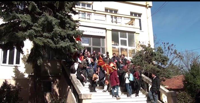 Testi PISA, nxënësit e Maqedonis së Veriut në vendin e 67-të nga 79 vende të testuara