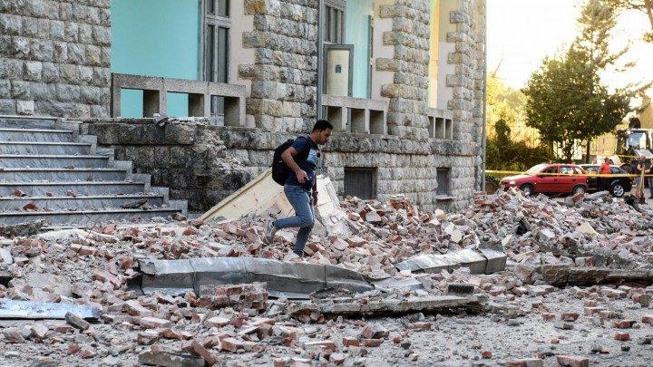 Të dhënat pas tërmetit, ja sa pallate, shtëpi e hotele janë dëmtuar