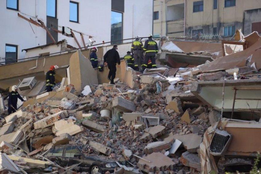 Qeveria dhuron 17 apartamente në Tiranë për familjarët e viktimave të tërmetit