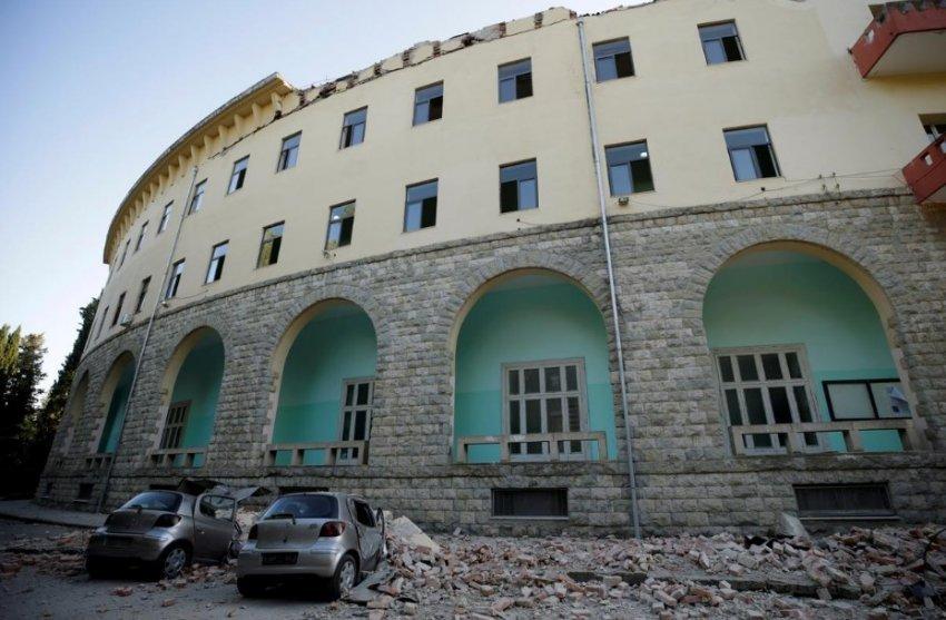Tërmeti i 21 shtatorit dhe 26 nëntorit, eksperti: Nuk do ketë të tretë