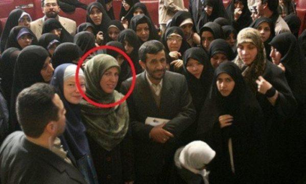 Arestohet Ikballe Berisha,bëri thirrje për hakmarrje ndaj vrasjes së Soleimanit