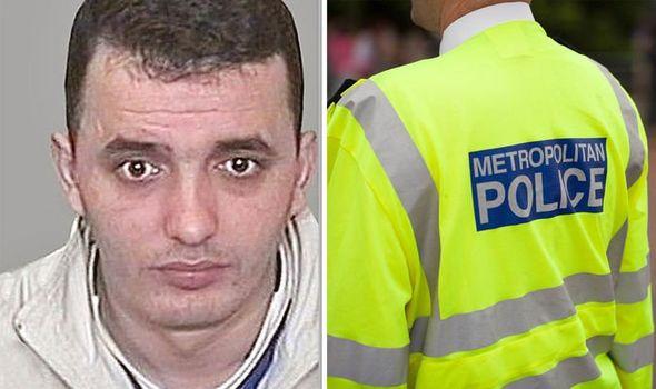 Pas 22 vitesh arrati, arrestohet në Britani shqiptari më i kërkuar