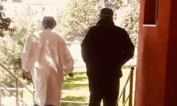 Lë spitalin shqiptari i parë i shëruar nga koronavirusi