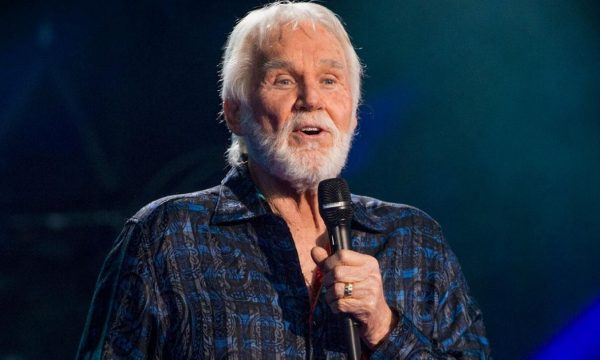 Vdes legjenda e Countrymuzikës , Kenny Rogers