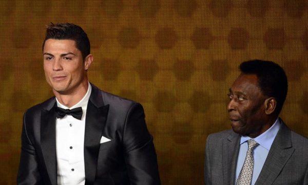 Pele: Ronaldo më i miri në botë, unë më i miri në histori