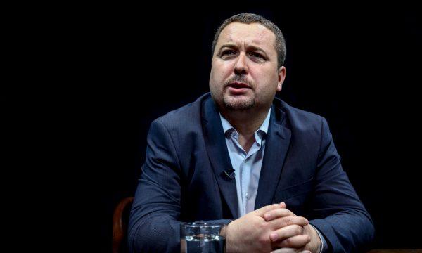 """Blerim Latifi:""""Arabizimi i krerëve fetarë në Maqedoni tanimë është fakt i prekshëm"""""""