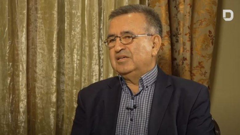 Fatos Klosi: FARK-u nuk kishte ushtarë por vetëm oficerë, nuk ishin të gatshëm për sakrificë