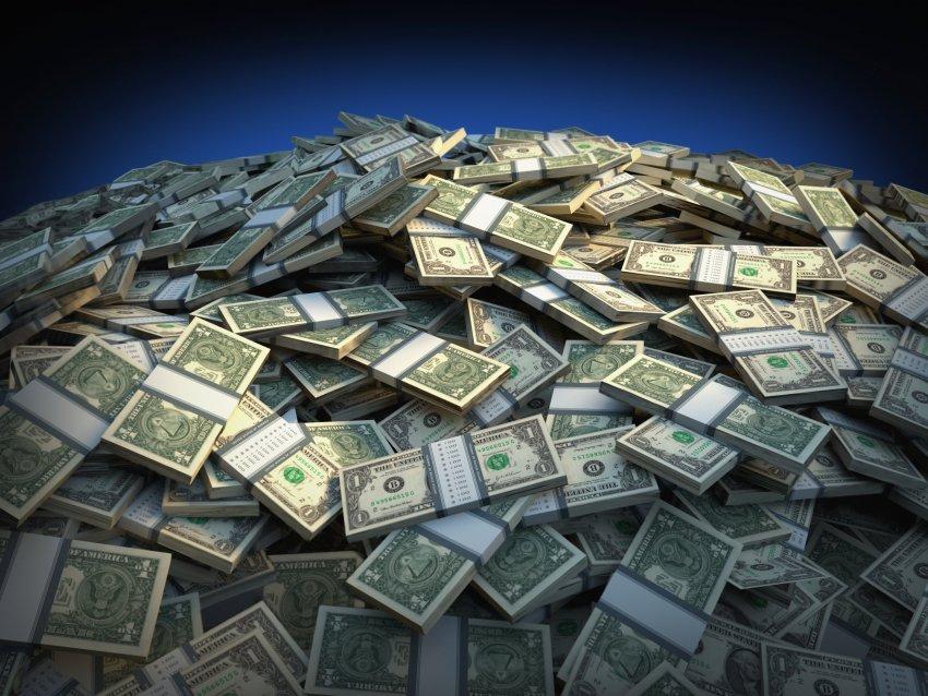 Pasuria 'e çmendur' e amerikanëve, 50 miliarderët kanë paratë e gjysmës së popullsisë