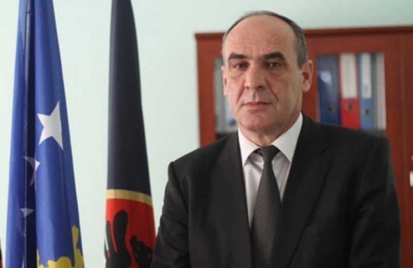 Arrestohet kryetari i Istogut, Haki Rugova