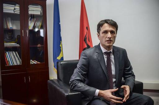 Murati: Lugina t'i bashkohet Kosovës, tri komunat e veriut t'i jepen Serbisë