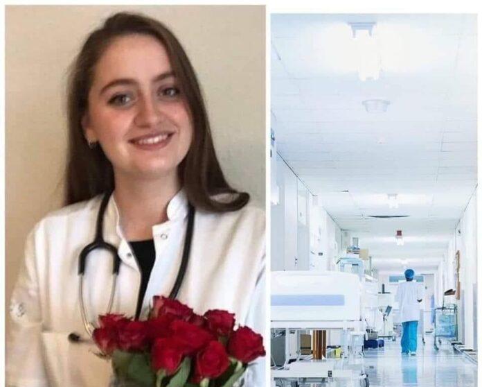 Liridona (Rexhep) Koxha kryen mjekësinë në Danimarkë, zgjedhet mes pesë studenteve më të mira